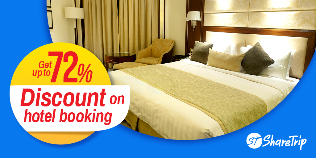 Deals on Hotels