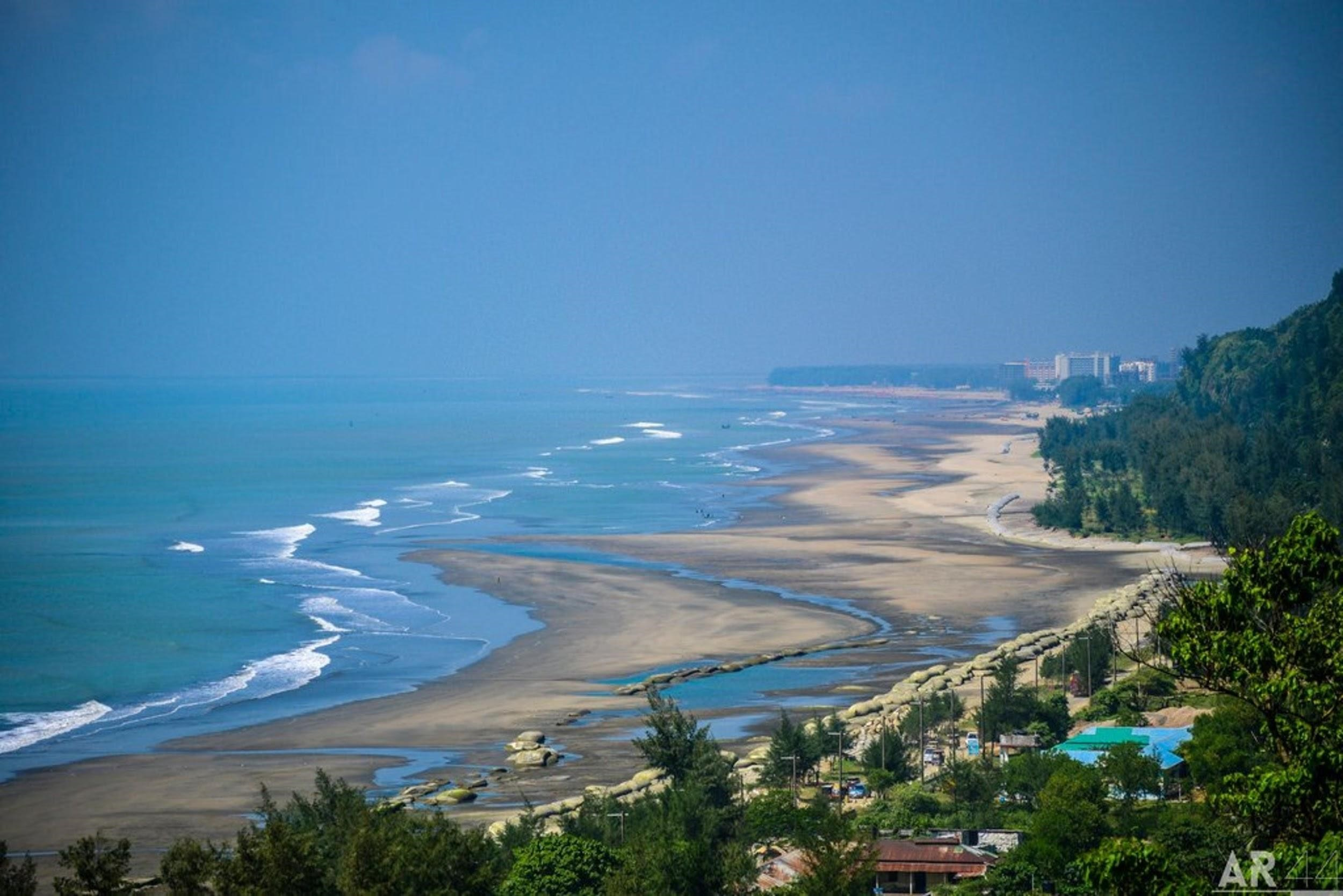 Best 5 Places to Visit in Cox's Bazar  Cox's Bazar Travel guide 2021