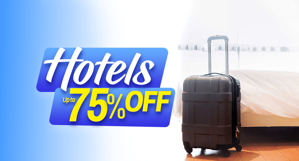Discounts on Hotels Nationwide